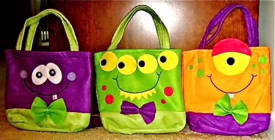 MonsterTote